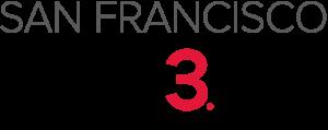 San Francisco C3 Logo