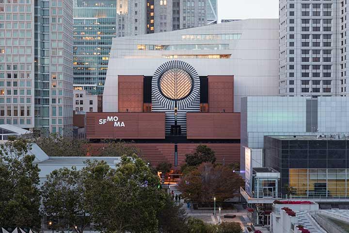 San Francisco Museum of Modern Art — SFMOMA
