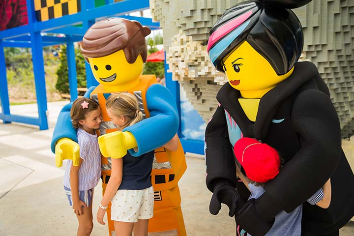 LEGOLAND® California Resort